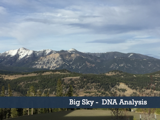 Check out the recent Big Sky DNA Report created by Destination Think! for Visit Big Sky as part of their five-year Tourism Master Plan at http://lonepeaklookout.com/big-sky-dna-report-created-destination-think