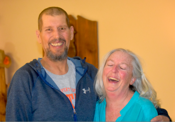 Paul and Kim Cameron make the most of the days they have together. Paul is suffering from a failing liver, and with a transplant out of the question, each day is a blessing for the Big Sky couple.