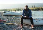 """Get your fly fishing fix at the Lone Peak Cinema on March 21 during the F3T, showing at 5 p.m. and 8 p.m. The tour showcases nine fly fishing films from around the world. """"This year's lineup of films...would blow the doors off a '78 Buick,"""" promises the F3T website, """"With an emphasis on the stories, characters, and fisheries that help make up the vast world of fly fishing, the 2018 F3T will take you from Michigan to Honduras, from Wyoming to Greenland, from the mind of a child to the heart of a musician, fr"""