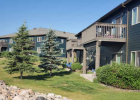 Firelight Meadows Condos and Chalets is a 216 unit development that has a natural drainfield on the property – a feature that could help create a win-win situation. PHOTO COURTESY GARON THE FABULOUS