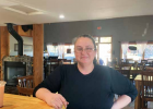 Robin Williams has been working at Cafe 191 almost since she moved to Montana. PHOTO COURTESY ROBIN WILLIAMS
