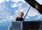 Award winning concert pianist Hunter Noack will perform in Big Sky on December 27 and 28. PHOTO COURTESY JOEY HAMILTON