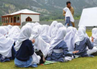 Education has the power to change the world, especially in areas of extremism where girls' education has been an anomaly. PHOTO COURTESY OF IQRA FUND