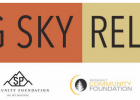 Also partnering with Big Sky Medical Center and Gallatin City-County Health Department, Big Sky Relief's goal is to thank those already vaccinated and encourage those who have not got a shot yet to find a clinic or appointment. PHOTO COURTESY OF BIG SKY RELIEF