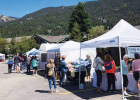 A look at the last Big Sky Artisan Festival in 2019. PHOTO COURTESY BIG SKY ARTISAN FESTIVAL FB
