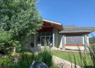 The Big Sky Community Library's new hours are Mondays and Tuesdays from 1-6 p.m.. Certain restrictions are in place including only six patrons allowed in at a time and visit duration limited to 30 minutes. All books and materials are to be returned using the outside bin. PHOTO BY JANA BOUNDS